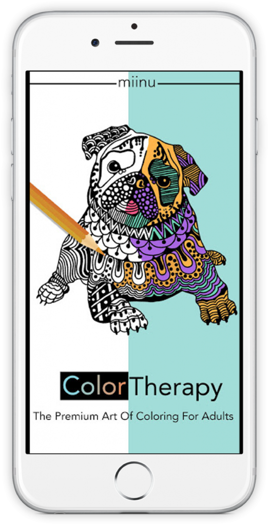 colortherapy-app