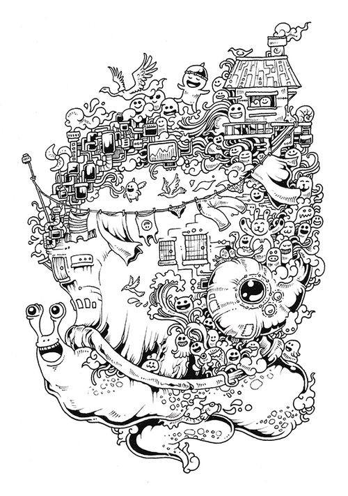 doodle invasion-2