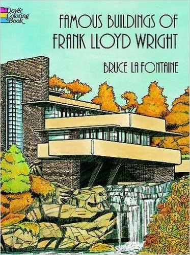 famous buildings by frank lloyd