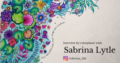 Interview With Sabrina Lytle