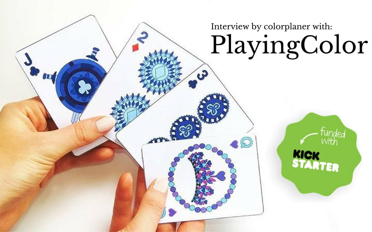 PlayingColor