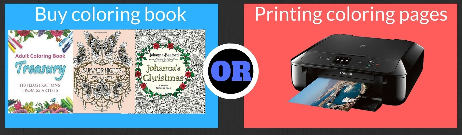 Is It Better To Buy Books Or Coloring Pages Colorplaner