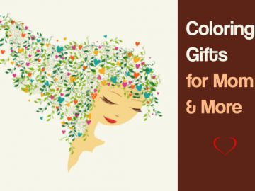 Cute Happy Mothers day woman and baby background. Vector illustration layered for easy manipulation and custom coloring.